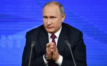 Путин поручил лишать лицензий аптеки, завышающие цены на маски и противовирусные препараты в связи с эпидемией коронавируса