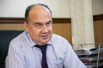 ТАСС: Министр транспорта Карелии задержан за взятку