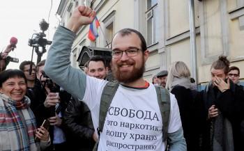 Минфин выплатит 150 тысяч рублей экс-фигуранту «московского дела» Алексею Миняйло за незаконное уголовное преследование