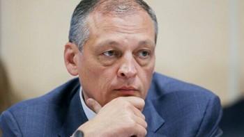 Депутат Госдумы Айрат Хайруллин погиб при крушении вертолёта в Татарстане