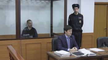 В Екатеринбурге вынесли приговор лидеру террористической организации