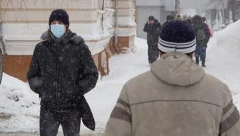 В Свердловской области объявили эпидемию ОРВИ