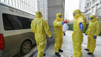 Число погибших от коронавируса превысило тысячу человек