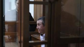 Убийца полицейского в московском метро получил 18 лет колонии