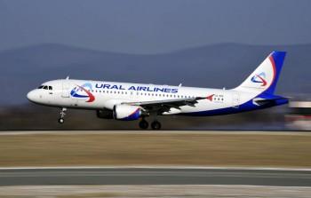 «Уральские авиалинии» оштрафовали на 100 тысяч рублей зазадержку семи рейсов