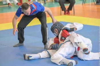 В Нижнем Тагиле прошёл турнир по рукопашному бою в честь вывода войск из Афганистана