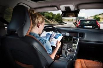 В Татарстане разработали законопроект о беспилотных автомобилях