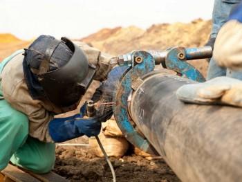 «Водоканал-НТ» заменил более 3 км водопровода в Нижнем Тагиле в 2019 году
