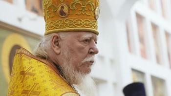 ВРПЦ назвали «неудачным троллингом» заявление священника, сравнившего гражданских жён спроститутками