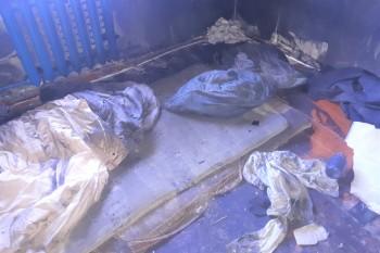 В Нижнем Тагиле сгорел последний житель расселённого дома, отказавшийся переезжать в новую квартиру