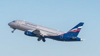 Baza: Самолёт «Аэрофлота» в декабре чуть не врезался в жилые дома в Подмосковье