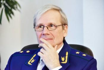 Прокурор Свердловской области предложил приравнять сжигание мусора к переработке