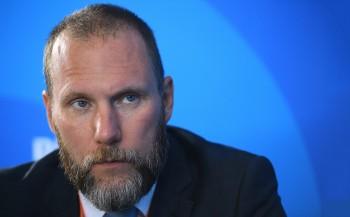 Стали известны обстоятельства задержания директора «Титановой долины» Кызласова