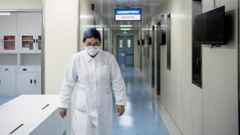 Главврач больницы вУхане умер откоронавируса