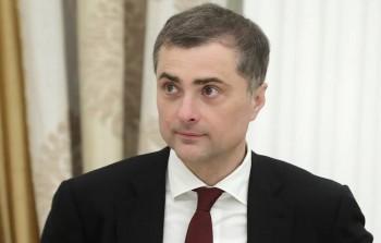 Путин официально уволил Владислава Суркова