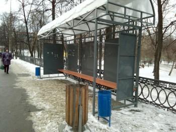Минтранс отказал мэрии Нижнего Тагила в выделении денег на покупку новых остановочных павильонов