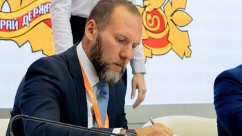 Гендиректор «Титановой долины» через сутки после задержания сменил адвоката