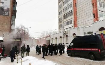 В трагедии в пермском хостеле, где обварились люди, обвинили коммунальщиков