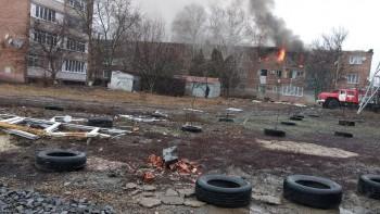 В Ростовской области из-за взрыва газа в жилом доме погибли два человека