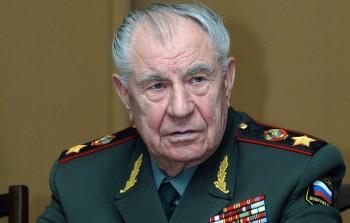 Умер маршал Советского Союза последний министр обороны СССР Дмитрий Язов