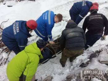 В Нижнем Тагиле в техническом колодце ЖБИ нашли тело 41-летнего мужчины