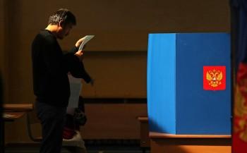 Для голосования за поправки в Конституцию предложили использовать сайт госуслуг иМФЦ