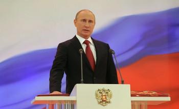Владимир Путин согласился провести голосование по поправкам в Конституцию 22 апреля