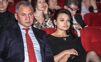 Дочь министра обороны Шойгу станет управляющим партнёром фонда с бюджетом в 5 млрд рублей