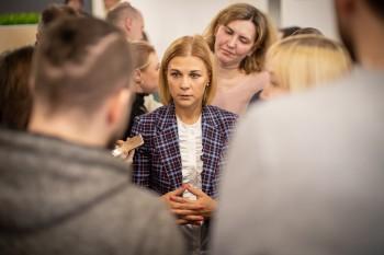 «Это история про то, что нужно быть честным с государством». В центре «Мой бизнес» предпринимателям Горнозаводского округа ответили на 30 главных вопросов о налоге для самозанятых (КАРТОЧКИ)
