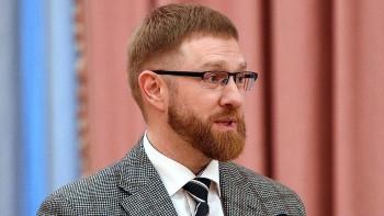 Общественная палата РФ предложила внести в Уголовный кодекс статью за оскорбление в интернете