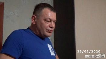 «Смотрящего» за Верхней Салдой задержали по подозрению в мошенничестве с недвижимостью