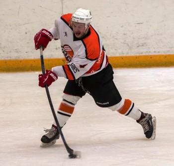 Стал известен соперник ХК «Спутник» из Нижнего Тагила в полуфинале чемпионата Свердловской области