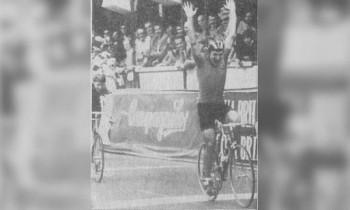 В Ижевске насмерть придавило упавшим деревом чемпиона мира по велоспорту