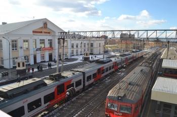 РЖД ищут подрядчика для создания проекта реконструкции вокзальной платформы в Нижнем Тагиле