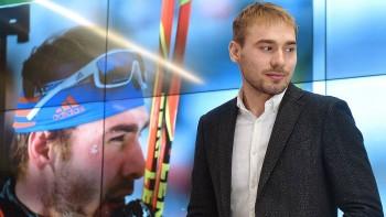 Антон Шипулин обвинил МОК в подделке улик против российских биатлонисток