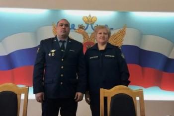 В скандальной ИК № 5 Нижнего Тагила представили нового начальника