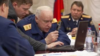 В СК РФ создали отдел по расследованию киберпреступлений