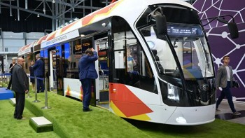 Минтранс направит 7 млрд рублей на обновление пассажирского транспорта