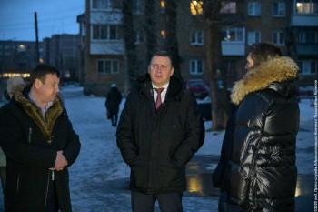 Владислав Пинаев прокатился по городу в час пик, чтобы оценить работу транспортной схемы Нижнего Тагила