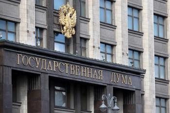 Комитет Госдумы не принял поправку в Конституцию, обязывающую семьи парламентариев жить в России