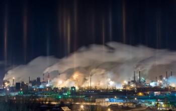 ВСвердловской области объявлено опервой степени опасности