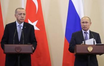 Россия иТурция договорились опрекращении боевых действий вИдлибе