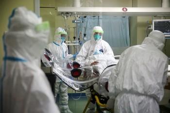В России за сутки зарегистрировали четыре новых случая заражения коронавирусом