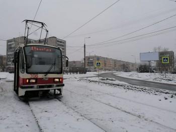 В Нижнем Тагиле пьяный мужчина упал под трамвай