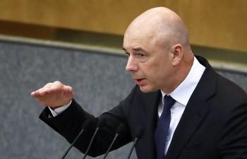Минфин РФ прокомментировал падение цен на нефть