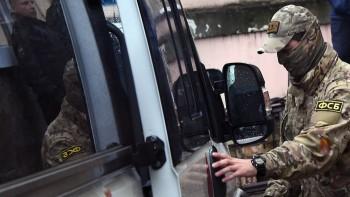 ФСБ пришла с проверкой вУправление автодорог Свердловской области