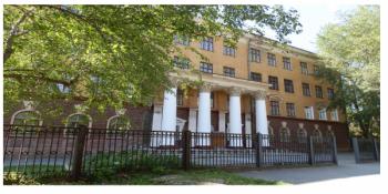 Полный апгрейд школы №85 в центре Нижнего Тагила за 200 млн рублей сделает екатеринбургская компания