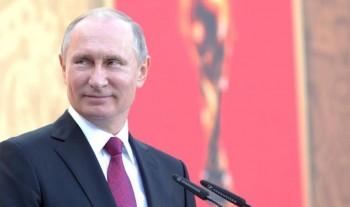 Госдума поддержала идею обнуления президентских сроков для Путина