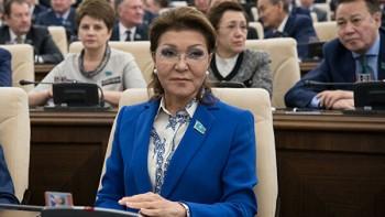 В Лондоне арестовали имущество семьи Назарбаевых на 100 миллионов долларов