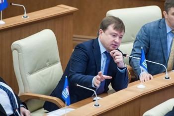 Депутат Госдумы от Свердловской области попросил Мишустина выделить средства наобещанные Путиным школьные обеды